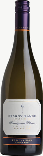 Te Muna Road Vineyards Sauvignon Blanc