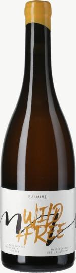 Furmint Wild + Free (Orange Wine) 2015