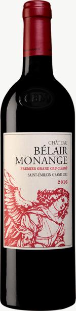 Chateau Belair Monange 1er Gr.Cr.Cl.B