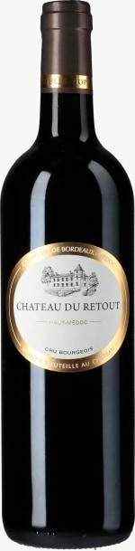 Chateau du Retout Cru Bourgeois 2017