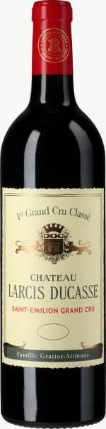 Chateau Larcis Ducasse 1er Grand Cru Classe B 2017