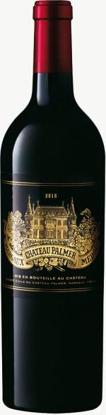 Chateau Palmer 3eme Cru