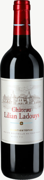 Chateau Lilian Ladouys Cru Bourgeois Exceptionnel 2016