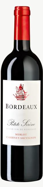 Petite Sirene Bordeaux AC