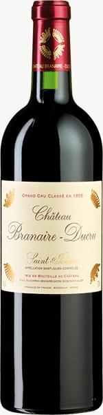 Chateau Branaire Ducru 4eme Cru
