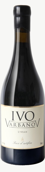 Syrah The Firebird 2013