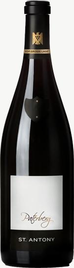 Pinot Noir Nierstein Paterberg Großes Gewächs 2015