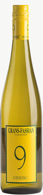 Riesling Edition 9 2017
