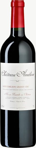 Chateau Amelisse Grand Cru