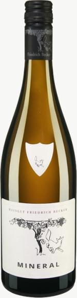 Chardonnay Mineral