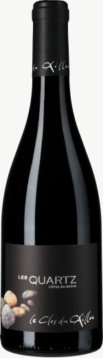 Cotes du Rhone Villages Les Quartz 2017