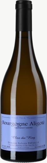 Bourgogne Aligote Clos du Roy