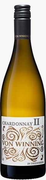 Chardonnay II 2017