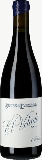 Rioja El Velado 2015