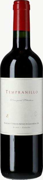 Rioja Tempranillo