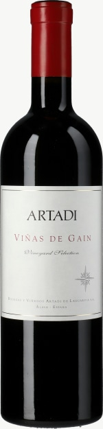 Rioja Vinas de Gain