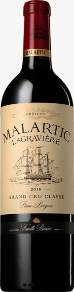 Chateau Malartic Lagraviere 2016