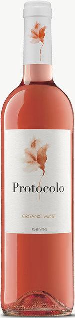 Protocolo Organic rosé