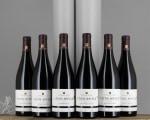 Cote Rotie 6 Fl. Selection de Lieux-Dits (6 Flaschen) 2013