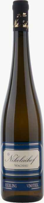 Vinothek Riesling (gefüllt 2018) trocken