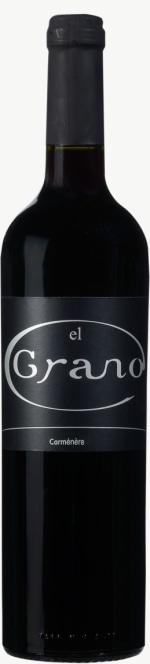 Carmenere El Grano 2017