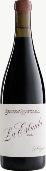 Rioja La Estrada