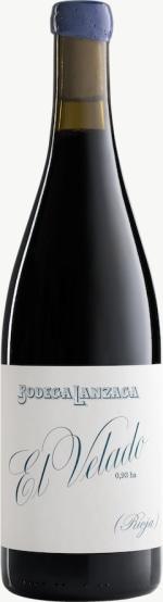 Rioja El Velado
