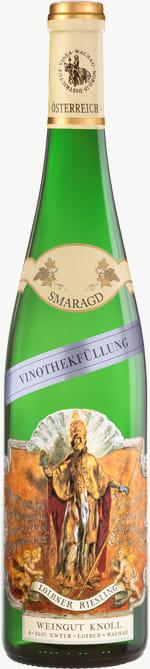 Riesling Loibner Vinothekfüllung Smaragd trocken
