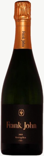 Riesling brut 32 Flaschengärung