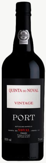 Vintage Port Quinta do Noval (fruchtsüß)