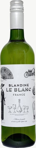 Blandine Le Blanc