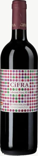 Cabernet Franc CiFRA 2016