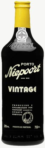 Vintage Port (fruchtsüß)