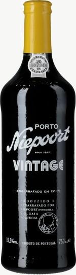 Vintage Port (fruchtsüß) 2015