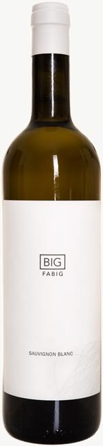 Sauvignon Blanc Barrel fermented