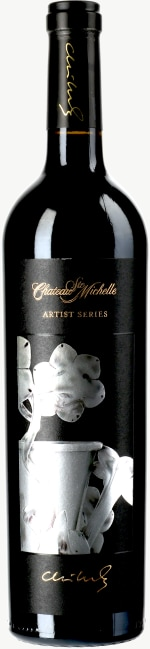 Artist Series Red Blend