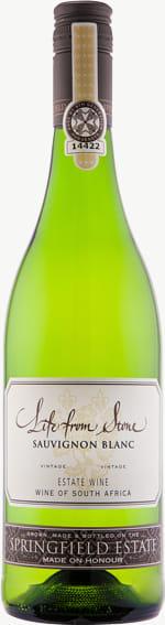 Sauvignon Blanc Life from Stone