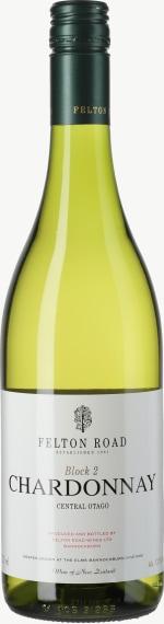 Chardonnay Block 2