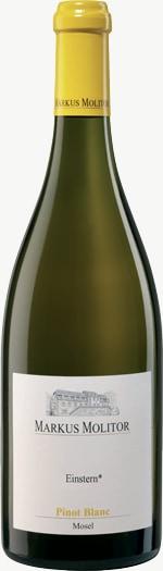 Pinot Blanc Einstern * trocken 2017
