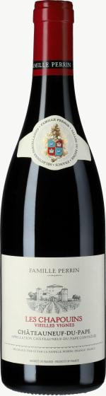 Chateauneuf du Pape Beaucastel/Famille Perrin Vieilles Vignes Les Chapouins 2012