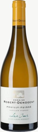 Pouilly Fuisse Cuvee Claude Les Cras Vieilles Vignes 2015