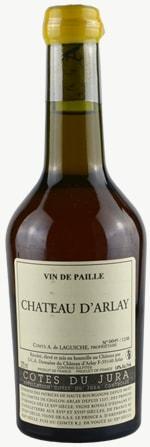 Vin issu de raisins surmuris 2000