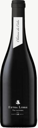 Cahors rouge Extra Libre Vin Naturel