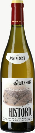Terroir Historic Blanc 2017