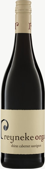 Organic - Shiraz Cabernet Sauvignon 2018