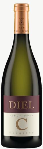 Pinot Noir Caroline trocken