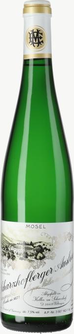 Scharzhofberger Riesling Auslese (fruchtsüß)