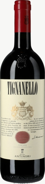 Tignanello 2015