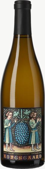 Napa Valley Chardonnay 2016