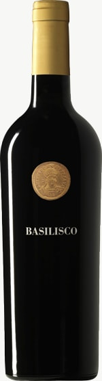 Basilisco Aglianico del Vulture Basilisco